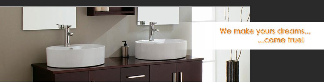Sanitary Ware - Bathroom - Floor